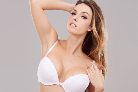 Common Cosmetic Procedures for the Breasts: Breast Lift, Implants and Nipple Reconstruction