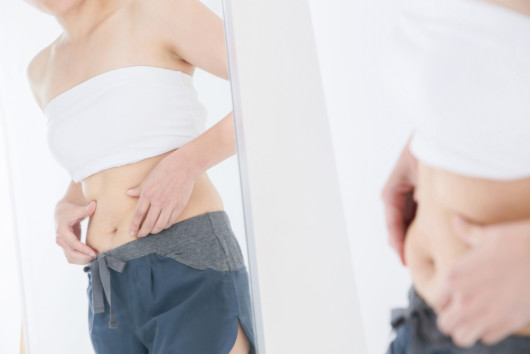 Will a Mommy Makeover Help Me Deal With Stubborn Fat?