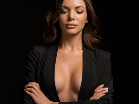 Most Commonly Asked Questions When Considering Breast Augmentation