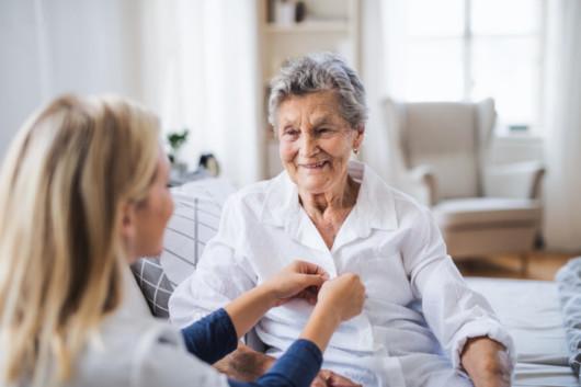 5 Reasons behind the Growing Demand of Home Healthcare Nurses
