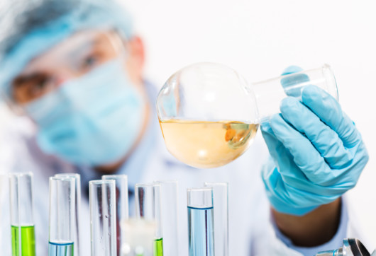 How do Pharmaceutical Companies Test a New Drug?
