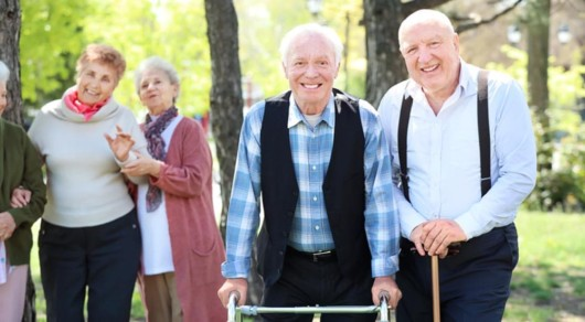 How To Select A Good Aged Care Home?