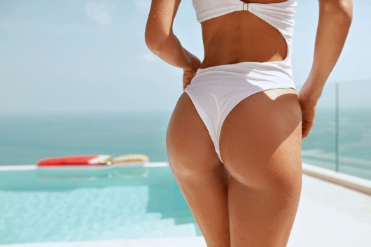 Want to Improve the Appearance of Your Derriere? Try a Brazilian Butt Lift