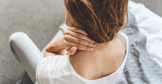 Try These 5 Natural Relaxers to Relieve Muscle Pain