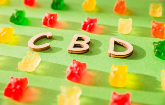5 CBD-Infused Foods You Can Try for a Healthy Diet