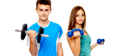 Healthy Fitness Routine for Teenagers. 7 Most Effective Workouts