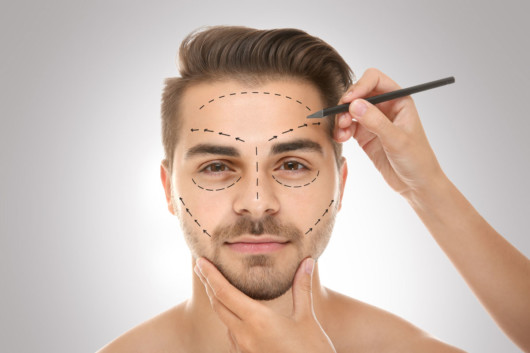 Male Plastic Surgery: The Most Commonly Requested Procedures