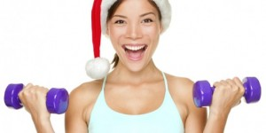 20-Minute No-Gym, No-Equipment Holiday Workout