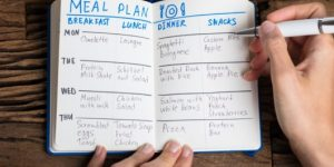 4 Ways to Make a Meal Plan Without Spending a Fortune