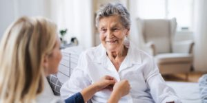 5 Reasons behind the Growing Demand of Home Healthcare Nurses