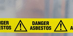 Why Asbestos Is a Health and Safety Issue