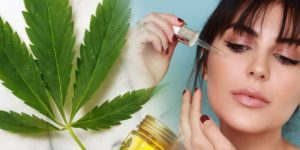 The Benefits of Cannabis on Skin Health
