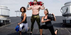 5 Exercise Sandbags That Will Take Your Performance to Another Level