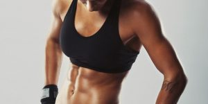 3 Basic Chest Exercises for Women to Lift and Shape Breasts
