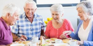 The Important Role of Community Programs in Aged Care
