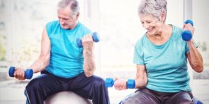 The Best and Worst Exercises for Senior Citizens to Engage in