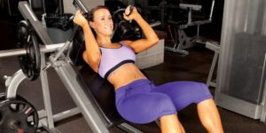 Why You Should Consider Using a Hack Squat Machine