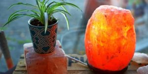 Benefits of Himalayan Salt Lamps. What Researches and Doctors Say