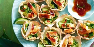 12 Easy, Healthy Appetizers for the Holidays