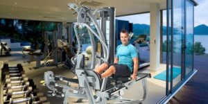 Why a Home Gym Is Best Suited for You Than a Gym Membership