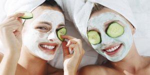 Homemade All Natural Skincare Recipes