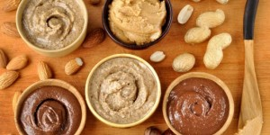 9 Healthy and Tasty Nut Butters Anyone Can Make