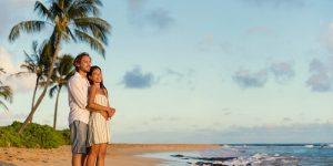 Top 5 Honeymoon Spots In the USA