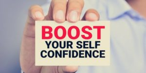 How to Build Confidence and Self Esteem: 5 Things to Try