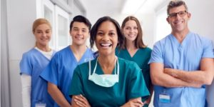 How to Find Your Ideal Career in Healthcare