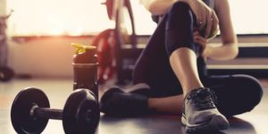 4 Mindful Tips for Keeping Up a Workout Routine