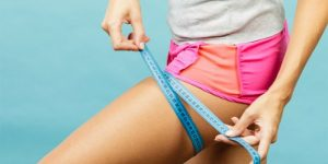 Say Good Bye to Saddlebags. 10 Exercises to Tone Your Outer Thighs