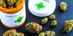 Medical Marijuana and Diabetes