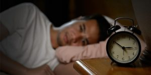 How Your Diet Can Affect Parkinson's Patients Sleep Patterns