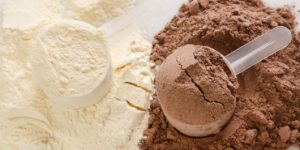 Protein Powders and Supplements - Necessity or Casualty?