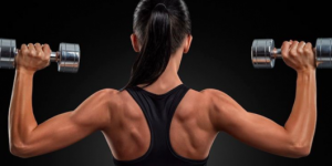 Shoulder Workout: Six Moves to Sexy Shoulders