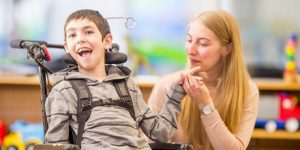 Stem Cell Therapy Shows Impressive Results for Cerebral Palsy Patient
