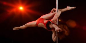 23 Stretching Moves to Improve Pole Dance Flexibility