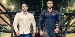 Style Tips for Muscular Men