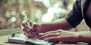 Why Writing Is Good for Your Mental Wellbeing