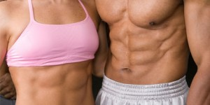 Crazy Effective Partner Abs Workout. Video Instructions