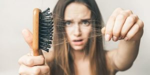 Top 10 Tricks For Women To Combat Hair Loss