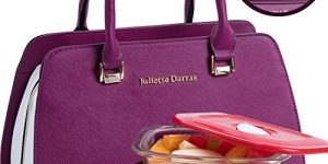 A Comprehensive Guide On Insulated Fashionable Lunch Bags And Tips