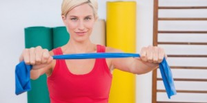 35 Resistance Band Exercises You Can Do Anywhere, Anytime