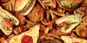 Unhealthy Foods You Should Definitely Stop Eating Right Now