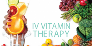 All You Need To Know About IV Vitamin Therapy and Its Benefits