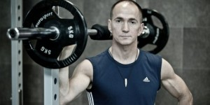 Weight Training Over 40 - Get Started Now!
